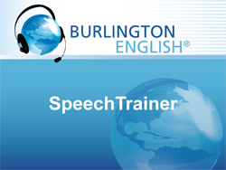 SpeechTrainer