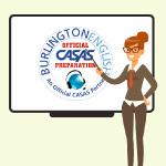 Prepare for CASAS – In-Class Lessons
