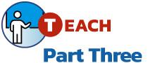 Anson Green_Part 3_Teach